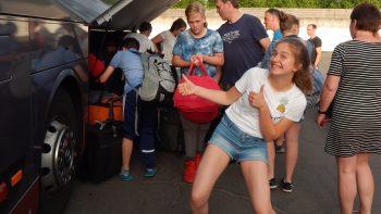Permalink auf:Begegnungen Soltau-Laon